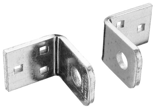 Abus 115/100 Locking Bracket (pair)