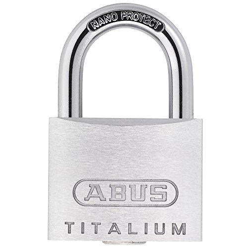 ABUS 64TI Series TITALIUM™ Padlock