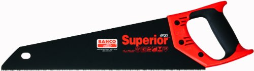Bahco Superior Handsaw 550mm (22in) 7tpi