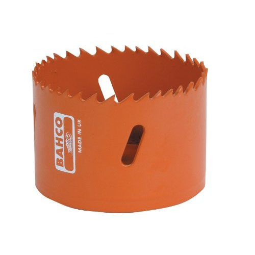 Bahco Bi-Metal Variable Pitch Holesaw 121mm