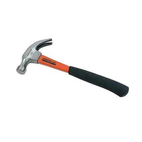 Bahco  428-20 Claw  Hammer Glassfi 20oz