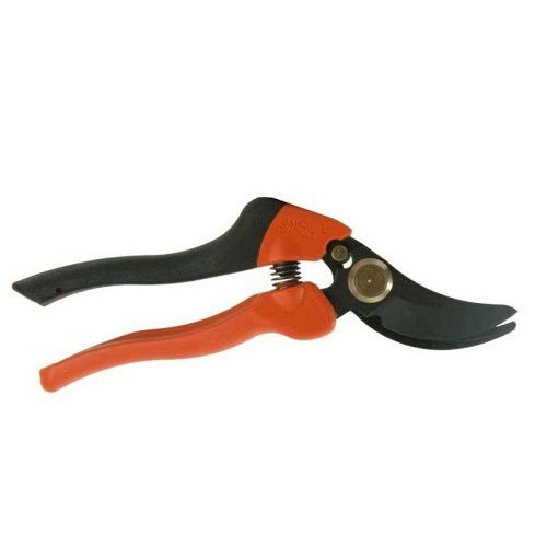 Bahco Ergonomic Secateurs Large Handle 20mm Capacity