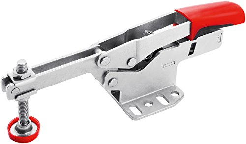 Bessey STC Self-Adjusting Horizontal Toggle Clamp 60mm