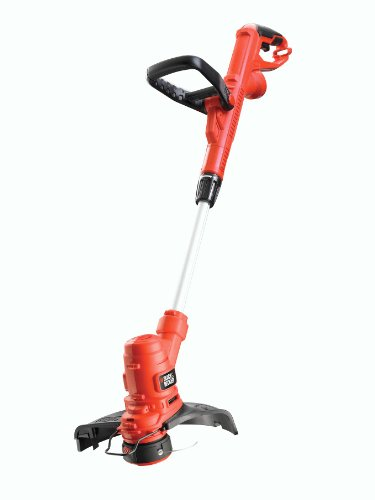 Black+Decker Corded Strimmer® 450W 240V
