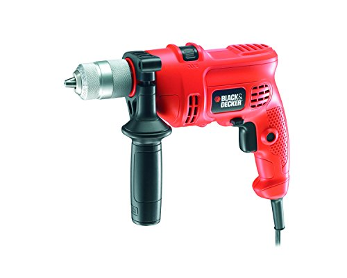Black+Decker KR504CRESK Percussion Hammer Drill 500W 240V
