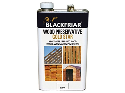 Blackfriar Bkfngswpdb5l Woodstains And Wood Preservers