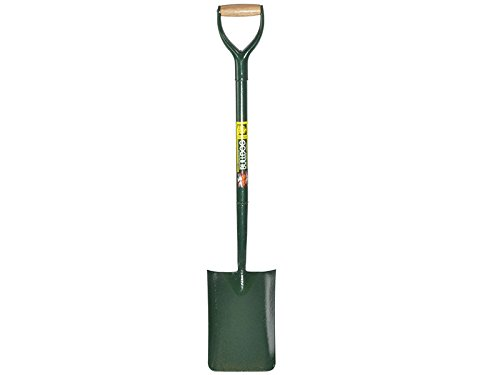 Bulldog Bul5tsam All Steel Trenching Shovel