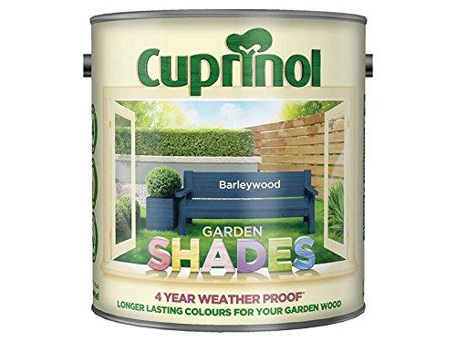 Cuprinol Garden Shades Barleywood 5 Litre