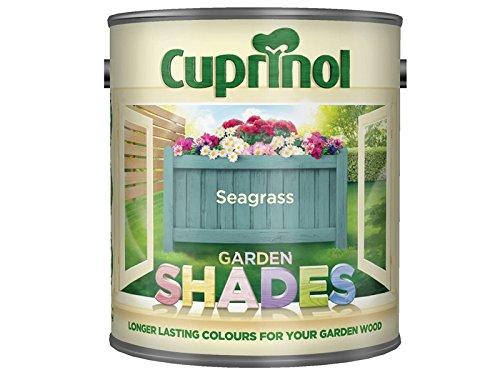 Cuprinol Garden Shades Seagrass 5 Litre