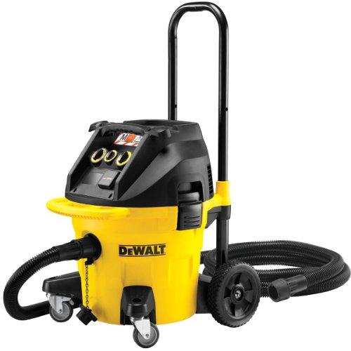 Dewalt 110v M-class Dust Extractor