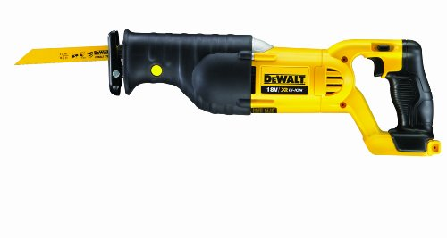 Dewalt Premium XR Reciprocating Saw 18V Bare Unit