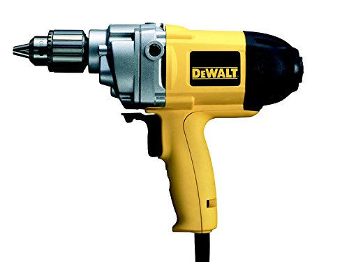 Dewalt Variable Speed Mixer Drill 710W 240V