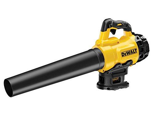 Dewalt Dcm562p1-gb 18v Li-ion Xr Brushless Cordless Blower