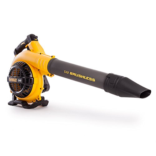 Dewalt Dcm572x1 54 V Xr Flex Volt Blower - Yellow/black