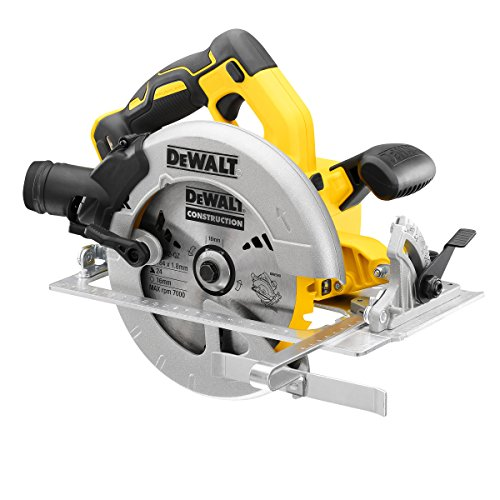 Dewalt Brushless Circular Saw 184mm 18V Bare Unit