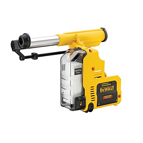 Dewalt Cordless Dust Extraction System 18V Bare Unit
