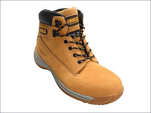 Dewalt Extreme XS Safety Wheat Boots UK - size 12