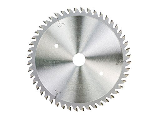 Dewalt Plunge Saw Blade For Corded Saws 165 x 20 x 48 Teeth 2.2mm Kerf