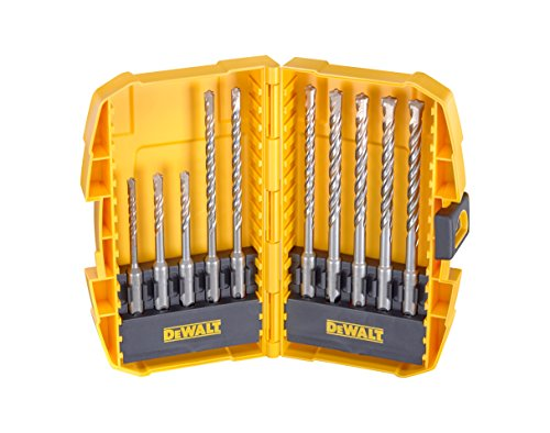 DEWALT DT7935 SDS Plus Drill Bit Set of 10