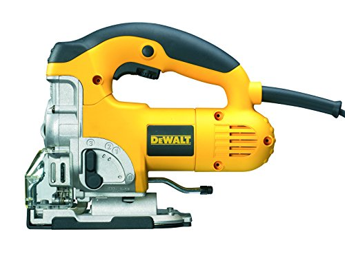 DEWALT DW331KTL Jigsaw with TSTAK 701 Watt 110 Volt