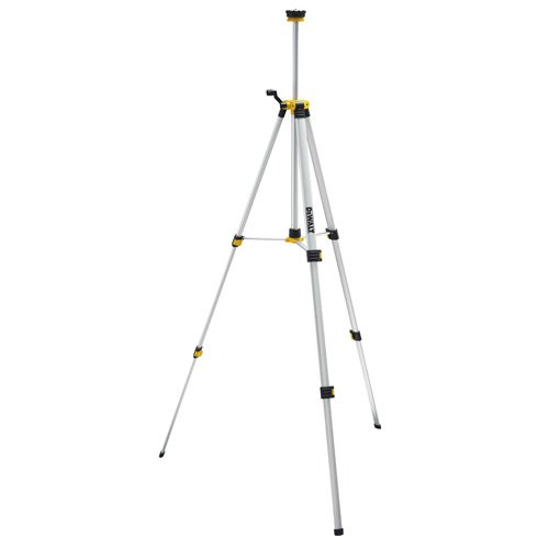 Dewalt 1/4in Thread Mini Tripod 60-170cm