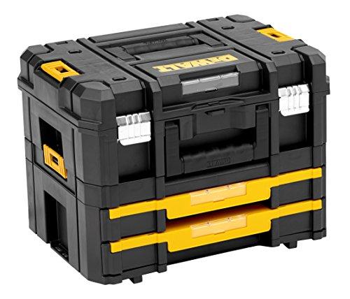 Dewalt T-stak Combo Tool Storage Box