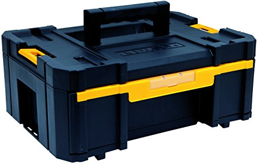 Dewalt T-stak Toolbox - Deep Drawer