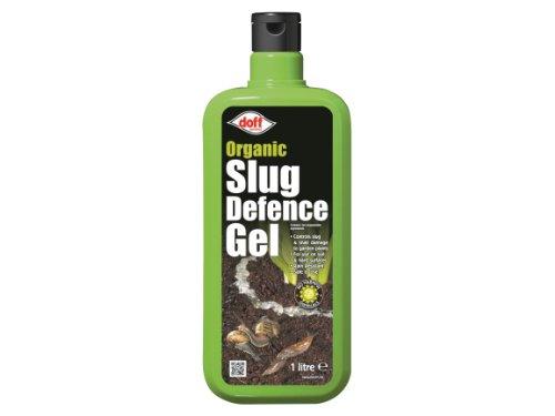 Doff 1l Organic Slug Defence Gel