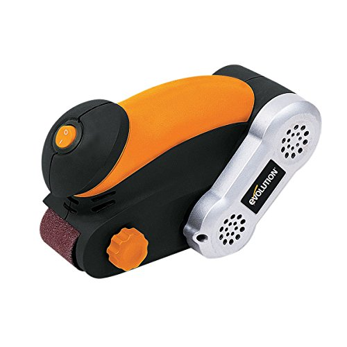 Evolution Multi-purpose Mini Belt Sander, 280 W (230v)