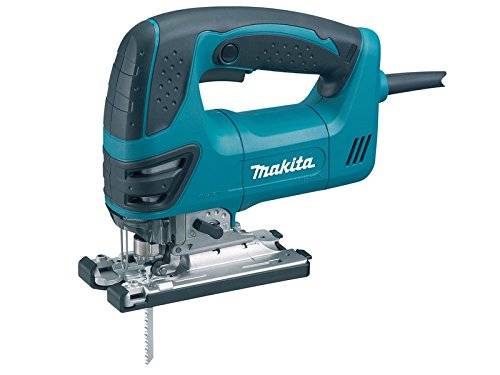 Makita 4350 Fct Orbital Jigsaw With Light 720 Watt 240 Volt Mak4350fct