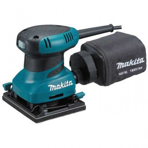 Makita Bo4555 110 V Palm Sander