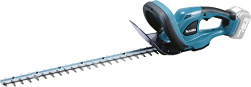 Makita Duh523z Cordless Lxt Lithium-ion Hedge Trimmer (body Only), 18 V, 52 Cm