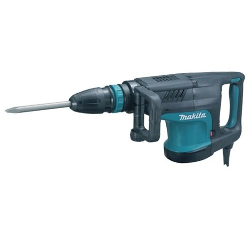 Makita HM1203 SDS Max Demolition Hammer 1500 Watt 110 Volt