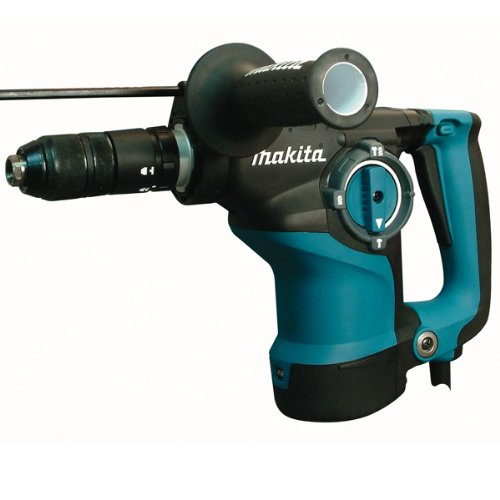 Makita HR2811F SDS+ Rotary Hammer Drill 800 Watt 110 Volt