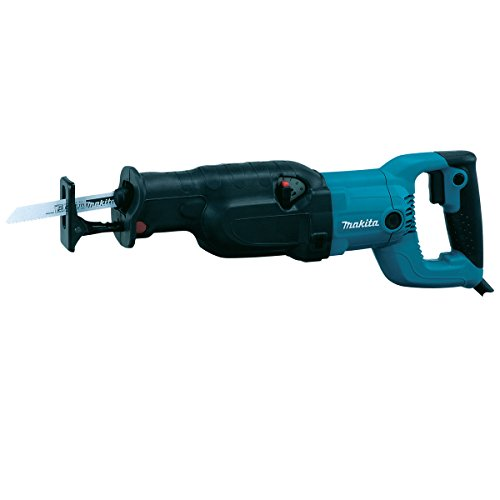 Makita Jr3060t 110 V Orbital Action Reciprocating Saw In A Carry Case