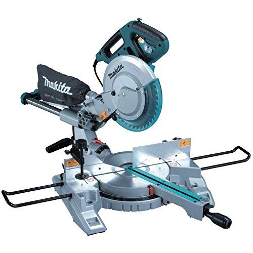 Makita Ls1018l 240 V 10-inch Slide Compound Mitre Saw With Laser