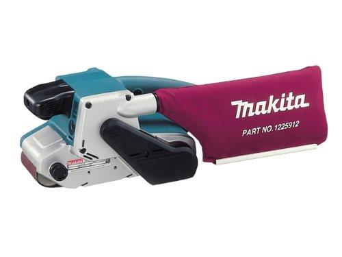 Makita Mak9903-1 76 Mm 1010 W 9903 Belt Sander - Blue/grey/assorted