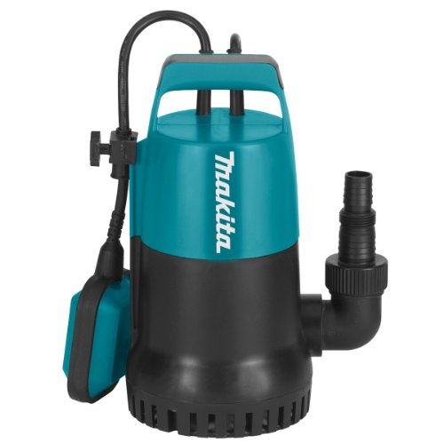 Makita Pf0300 240 V 300 W 140 L Electric Submersible Drainage Pump