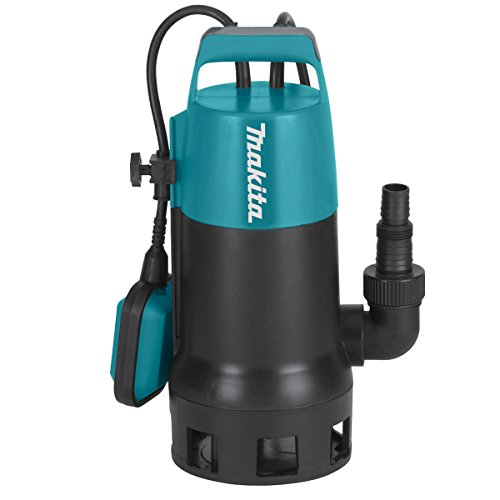 Makita Pf1010 240 V 240 L Submersible Drainage Pump