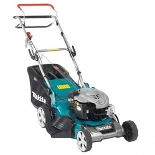 Makita Plm4631 46cm 190cc 4-stroke Petrol Lawn Mower