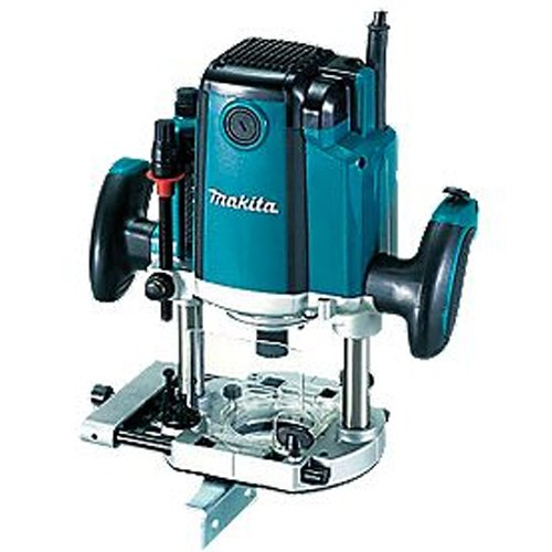 Makita Rp1801x 240 V 1/2-inch Plunge Router