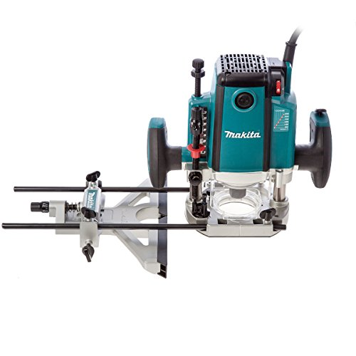 Makita Rp2301fcx 110 V 1/2-inch Plunge Router