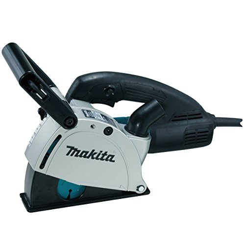Makita Sg1251j/2 125 Mm 240 V Wall Chaser