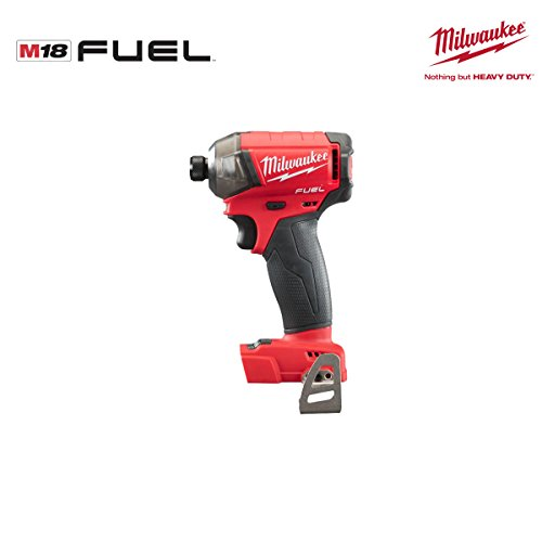 Milwaukee Fuel™ Surge™ Hydraulic Impact Driver 18V Bare Unit