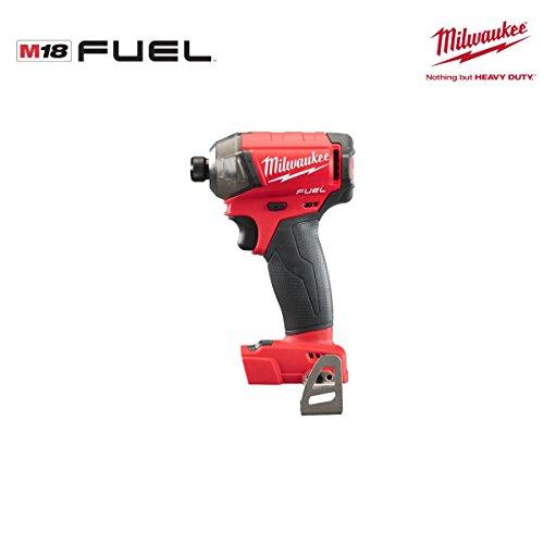 Milwaukee Fuel™ Surge™ Hydraulic Impact Driver 18V Bare Unit