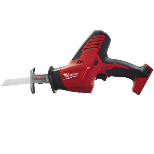 Milwaukee Compact Cordless Hackzall® 18V Bare Unit