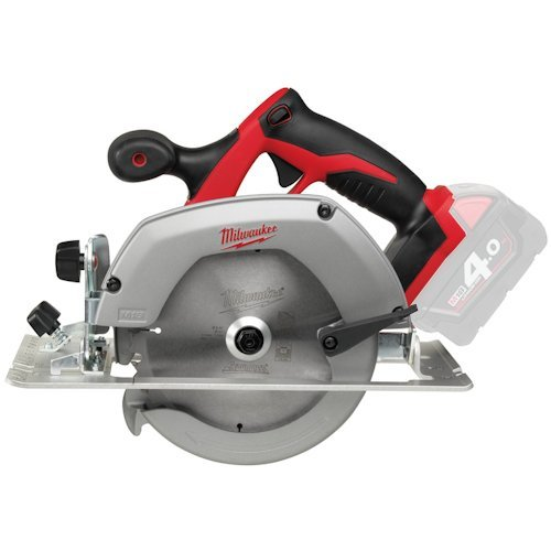 Milwaukee Circular Saw 165mm 18V Bare Unit