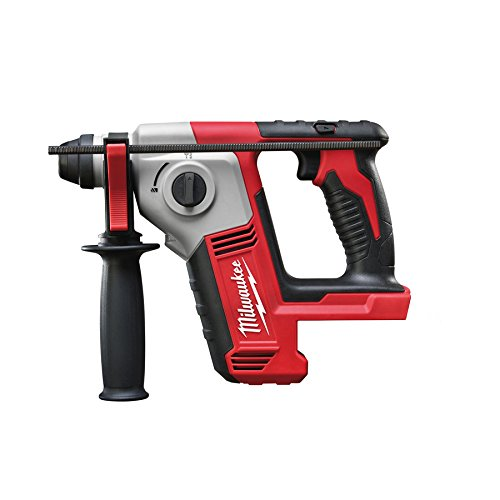 Milwaukee Sds 2 Mode Hammer 18v Bare Unit