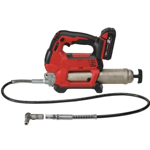 Milwaukee Cordless Grease Gun 18v Bare Unit
