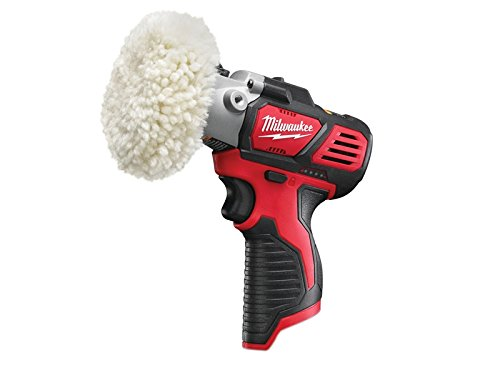 Milwaukee Cordless Sander/Polisher 12V Bare Unit